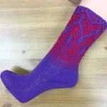 Socke *Elexa*