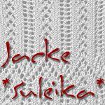 Jacke *Suleika*