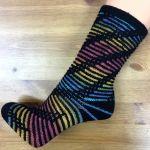 Socke *LeftOver 1*