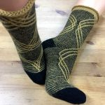Socke *Xena*