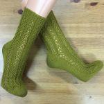 Socke *Marimba*