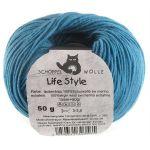 Schoppel Life Style - Taubenblau