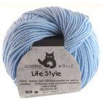 Schoppel Life Style - Hellblau