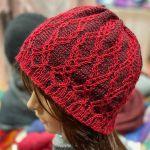 Mütze *Xavia*