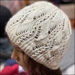 Mütze *Fuyuko*