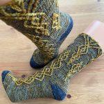 Socke *Xamina*