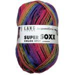 Super SOXX JacquardSoxx - Rainbow