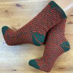 Socke *Scala*