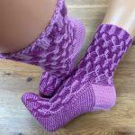 Mappe *Socks in Art*