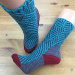 Socke *Xaver*