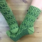 Socke *Xiomara*