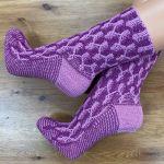 Socke *Maximilia*