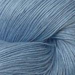 Set: Tuch *Melusina* & CoCotone Azzurro Polvere