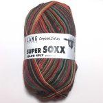 Super SOXX CapitalCities - Rome