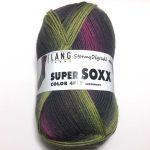 Super SOXX StormyDégradé - Tsunami