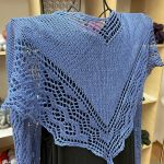 Angular Shawl *LadyJane*