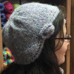 Mütze *FleurBleue*