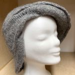 Bonnet hat *LadyWinter*